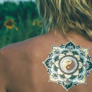 Iamu Collective Flash Tattoos - Wanderlife