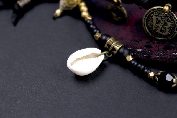 Crescent Moon Bracelet Set