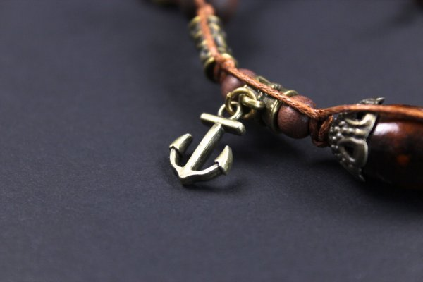 Pirate's Booty Bracelet
