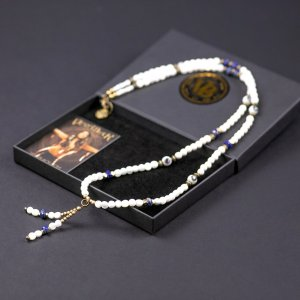 The Hollywood Vamp Necklace