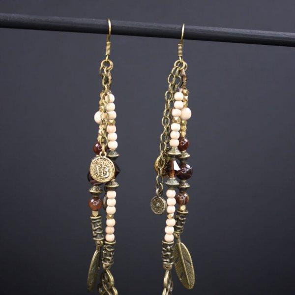 Amber Sands Earring Set