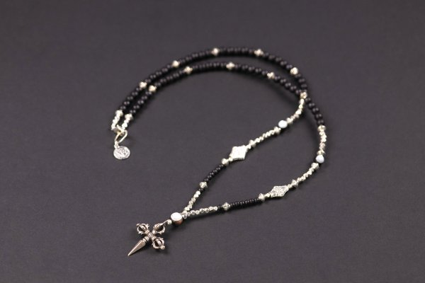 The Night Watchman Necklace