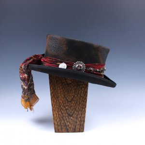 The Dandy Mini Top Hat